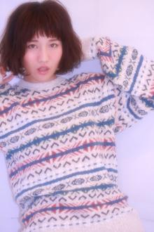 フレンチ風ガーリーカール|Hair Frais Make Machidaのヘアスタイル