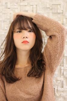 Sweety スイングウェーブ☆|Hair Frais Make Machidaのヘアスタイル