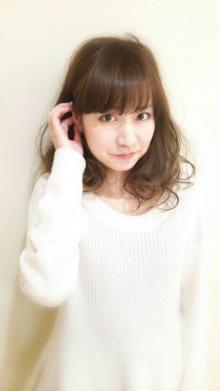 ピュア カール|Hair Frais Make Machidaのヘアスタイル