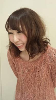 ナチュラル|Hair Frais Make Machidaのヘアスタイル