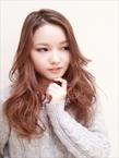 ドール風リラクシーセミディ|Hair Frais Make Machidaのヘアスタイル