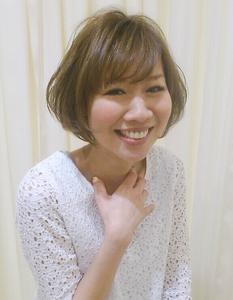 マーメイドボブ|Hair Frais Make Machidaのヘアスタイル