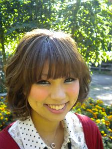 ゆるかわセミディ|Hair Frais Make Machidaのヘアスタイル