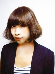 ふんわりシフォンカール|Hair Frais Make Machidaのヘアスタイル