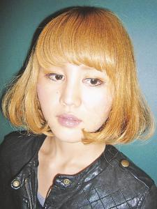 ふわっとボブ|Hair Frais Make Machidaのヘアスタイル