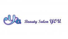 Beauty salon you  | ビューティー サロン ユウ  のロゴ