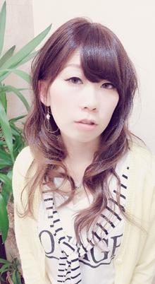綺麗めロング|arms hairのヘアスタイル