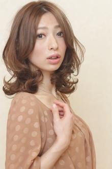 ☆ナチュラフェミニン☆|arms hairのヘアスタイル
