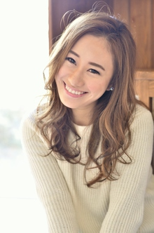 愛されリラックスタイム☆|arms hairのヘアスタイル