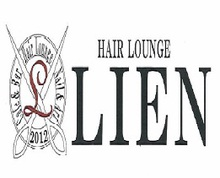 Hair Lounge LIEN  | ヘアー ラウンジ リアン  のロゴ