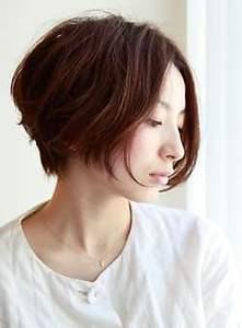 透明感のあるナチュラルボブ|mi hair studioのヘアスタイル