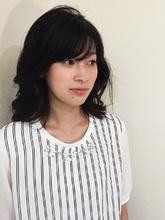 フェミニンミディ|髪工房 Ishigayaのヘアスタイル
