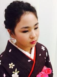 可愛く大人っぽく|髪工房 Ishigayaのヘアスタイル