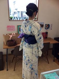 花火大会|髪工房 Ishigayaのヘアスタイル