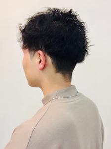 ゆるふわでお手入れしやすいパーマです|髪工房 Ishigayaのヘアスタイル