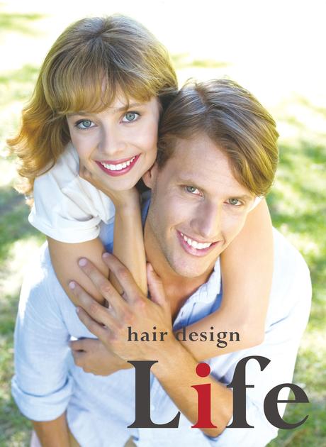 hair design Life