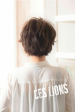 【CES LIONS】大人かわいい&小顔ショート