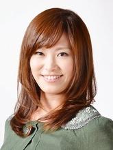 美髪×ナチュラルレイヤー【セリオン】|セリオン 品川店のヘアスタイル