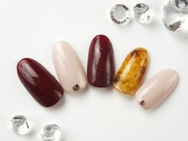流行ネイル|nail salon Jewelのネイル