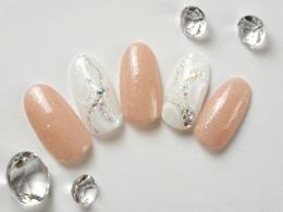 デザインネイル|nail salon Jewelのネイル