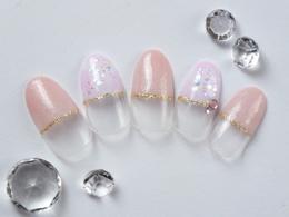 フレンチネイル|nail salon Jewelのネイル