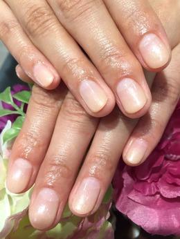 カラーグラデーション|nail salon Jewelのネイル