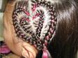 LaLa hair