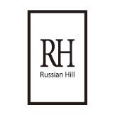 Russian Hill  | ルシアンヒル  のロゴ