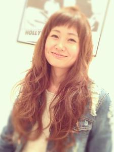 愛されラフかわ|Good hair 47 forty-sevenのヘアスタイル