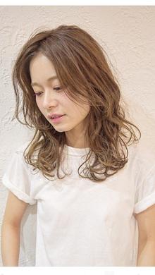 Highlight×Grege color!!!|EINN 祖師谷大蔵のヘアスタイル