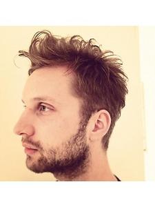 ショート|EINN 祖師谷大蔵のヘアスタイル