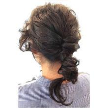 レイヤー×パーマ|EINN 祖師谷大蔵のヘアスタイル