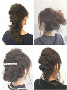 Hair Arrangement!!!!!|EINN 祖師谷大蔵のヘアスタイル