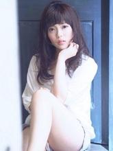 ☆COCO☆ニュアンスカール|美容室COCO design 清澄白河店のヘアスタイル