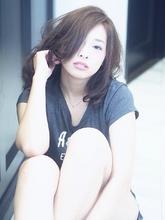 ☆COCO☆ノームコアミディ|美容室COCO design 清澄白河店のヘアスタイル