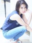 ☆COCO☆ヌーディボブ|美容室COCO design 清澄白河店のヘアスタイル