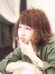 ☆COCO☆カジボブ|美容室COCO design 清澄白河店のヘアスタイル