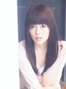 ☆COCO☆ストレート|美容室COCO design 清澄白河店のヘアスタイル