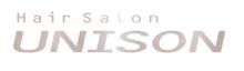 UNISON  | ユニゾン  のロゴ