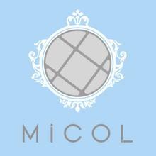 MiCOL 錦糸町 | ミコル キンシチョウ のロゴ