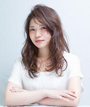 ジューシーウエーブ|MiCOL 錦糸町のヘアスタイル