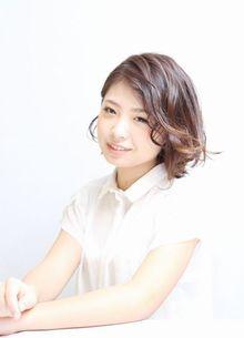 クラシカルカール|MiCOL 錦糸町のヘアスタイル