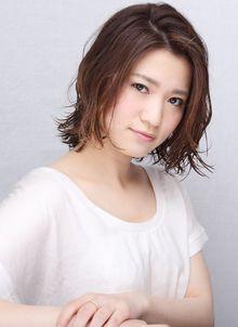 ジューシーボブ|MiCOL 錦糸町のヘアスタイル