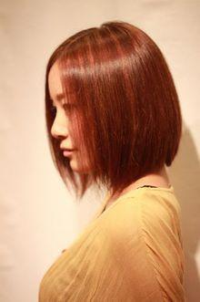 ボブ|MiCOL 錦糸町のヘアスタイル