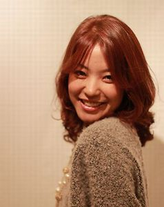 ローレイヤー|MiCOL 錦糸町のヘアスタイル