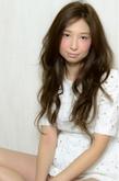 緩めのウェーブが可愛いチアフルロング☆|hair design cheerfulのヘアスタイル
