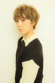 ☆何処か知的なハンサムショート☆|hair design cheerfulのヘアスタイル