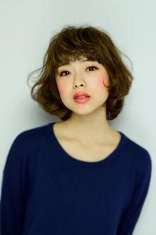 ☆愛されスウィングボブ☆|hair design cheerfulのヘアスタイル