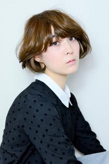 ☆楽ちんクラシカルボブ★|hair design cheerfulのヘアスタイル
