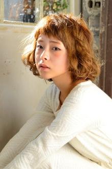 ☆イノセントボブ☆|hair design cheerfulのヘアスタイル